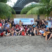 Outbound Go For Lombok - LombokCare 03May2015