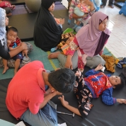 Community Based Rehabilitation @ Praya 22aug2015
