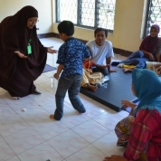 Community Based Rehabilitation @ Praya 13dec2014