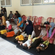 Community Based Rehabilitation @ Praya 22feb2014